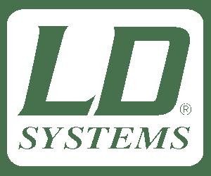 Ld sound systems logo