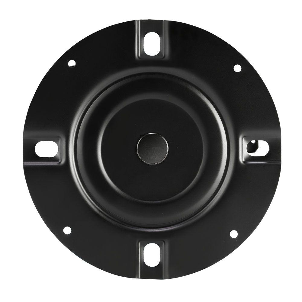 NEW CURV 500 CMB - Soporte de techo para satélites CURV 500, negro