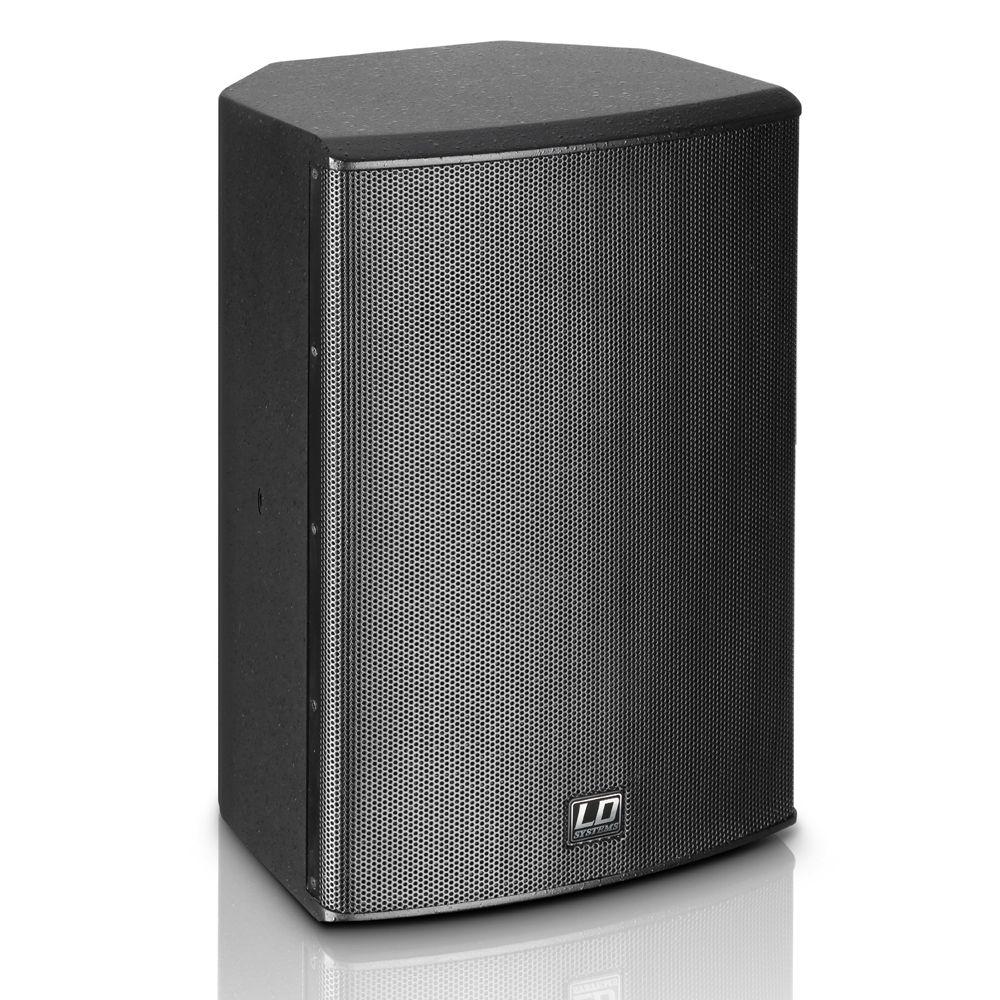 """SAT 82 G2 - Caja acústica para instalación 8"""" pasivo negra"""