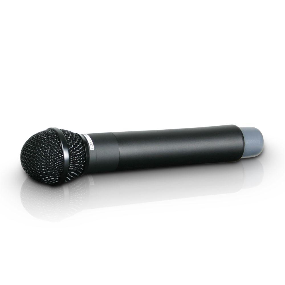 ECO 2 MD 4 - Micrófono de Mano dinámico