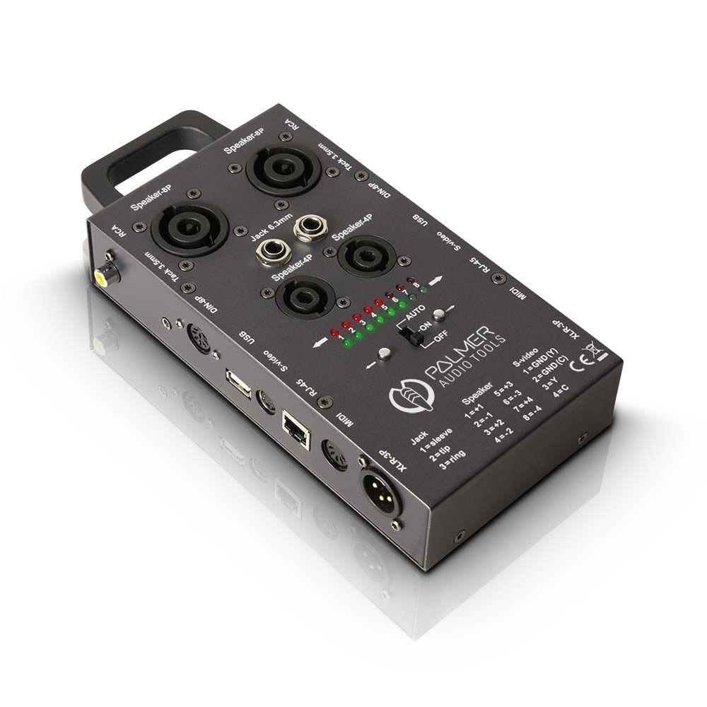 AHMCTXL - Tester de Cables