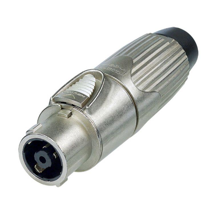 NLT 8 FX - Conector aéreo Speakon 8 Pines