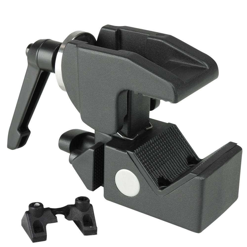 SUPER CLAMP - Sargento universal con Empuñadura negra