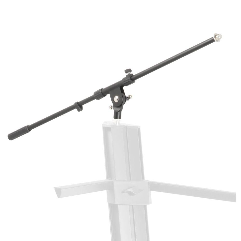 SKS 22 MB - Brazo Jirafa para el doble Soporte de Teclado SKS22XB