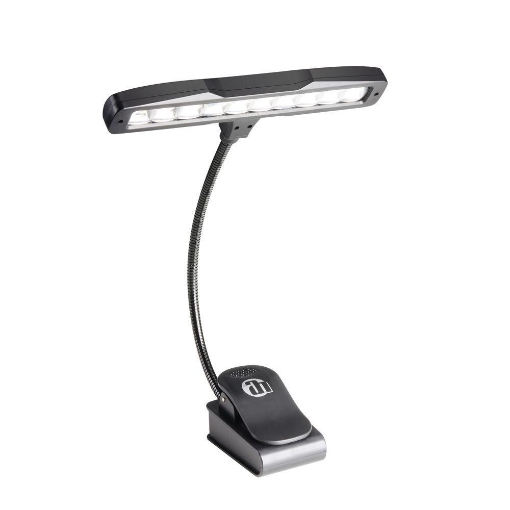 SLED 10 - Lámpara LED para Atril de Partituras
