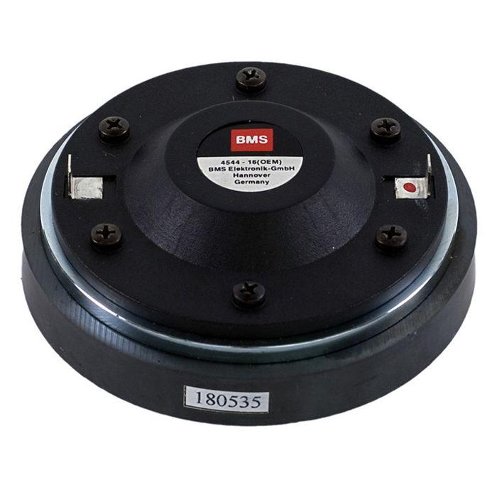 """BMS 4544 - 1 """"de alta frecuencia conductor 80 W 8 Ohm"""