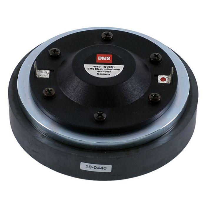 """BMS 4550 - 1 """"Conductor de alta frecuencia 80 W 16 Ohm"""