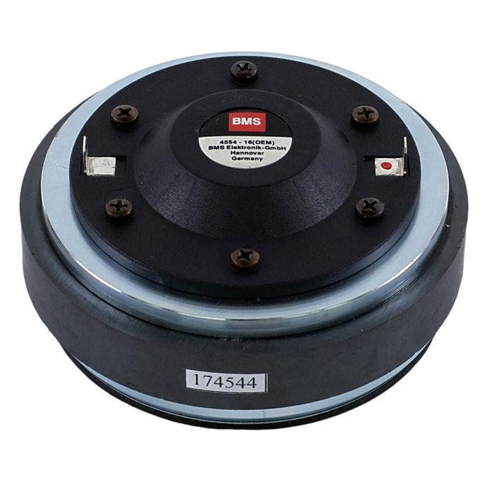 """BMS PA - Speaker - BMS 4554 - 1.4 """"Conductor de alta frecuencia 80 W 16 Ohm"""
