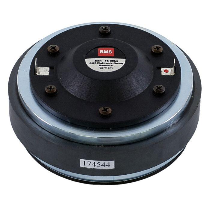 """BMS PA - Speaker - BMS 4554 - 1.4 """"Conductor de alta frecuencia 80 W 8 Ohm"""