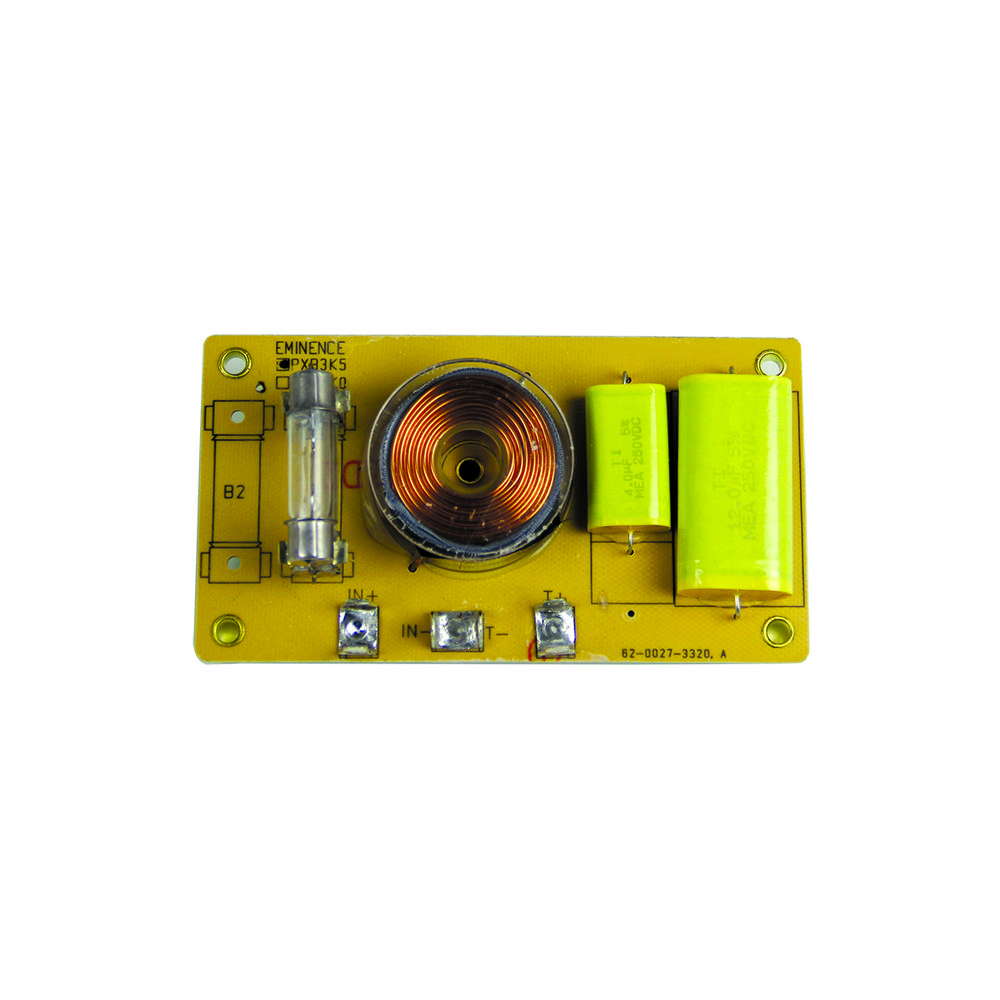 Eminencia PXB 3 K 5 - Filtro de paso alto 3500 Hz