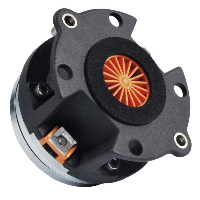 """Faital Pro HF 104 - 1 """"controlador de compresión 40 W 8 Ohm"""