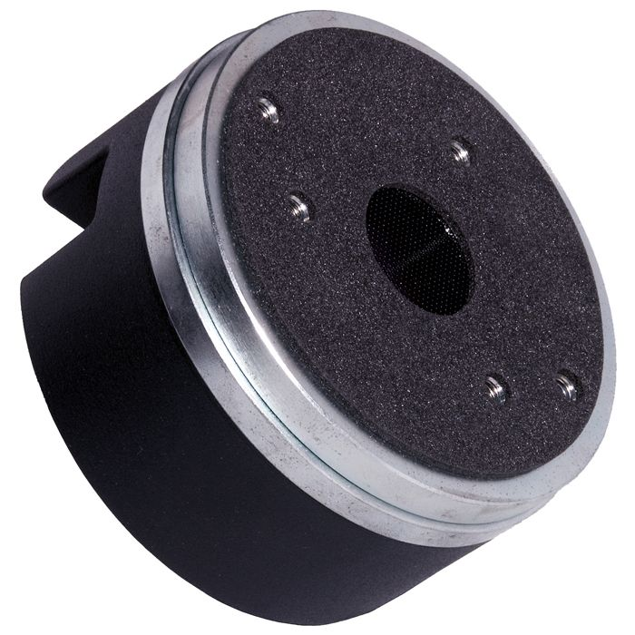 """Faital Pro HF 10 RT - 1"""" controlador de compresión 60 W 8 Ohm"""