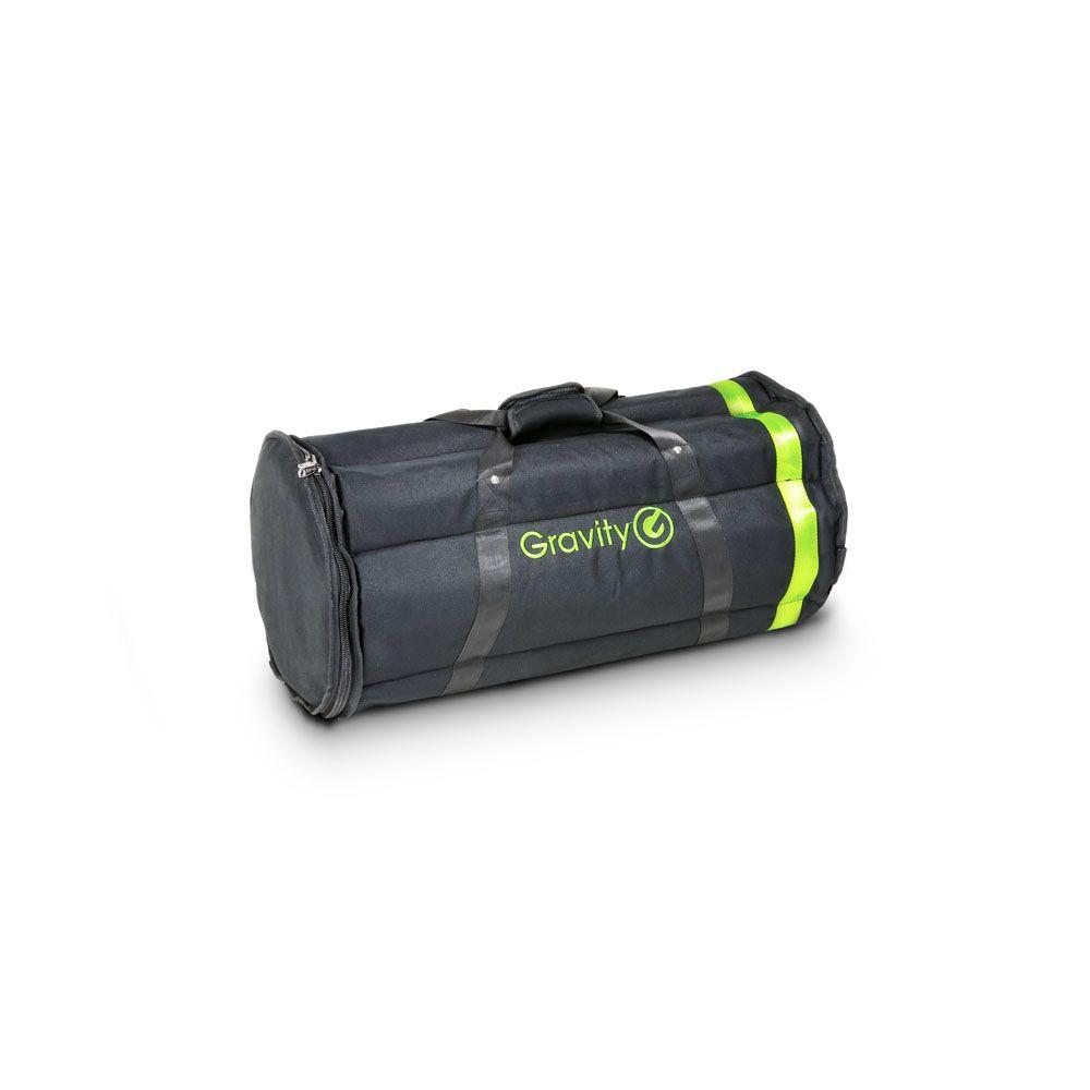 BGMS 6 SB - Transporte Bolsa de 6 bases de micrófonos cortos