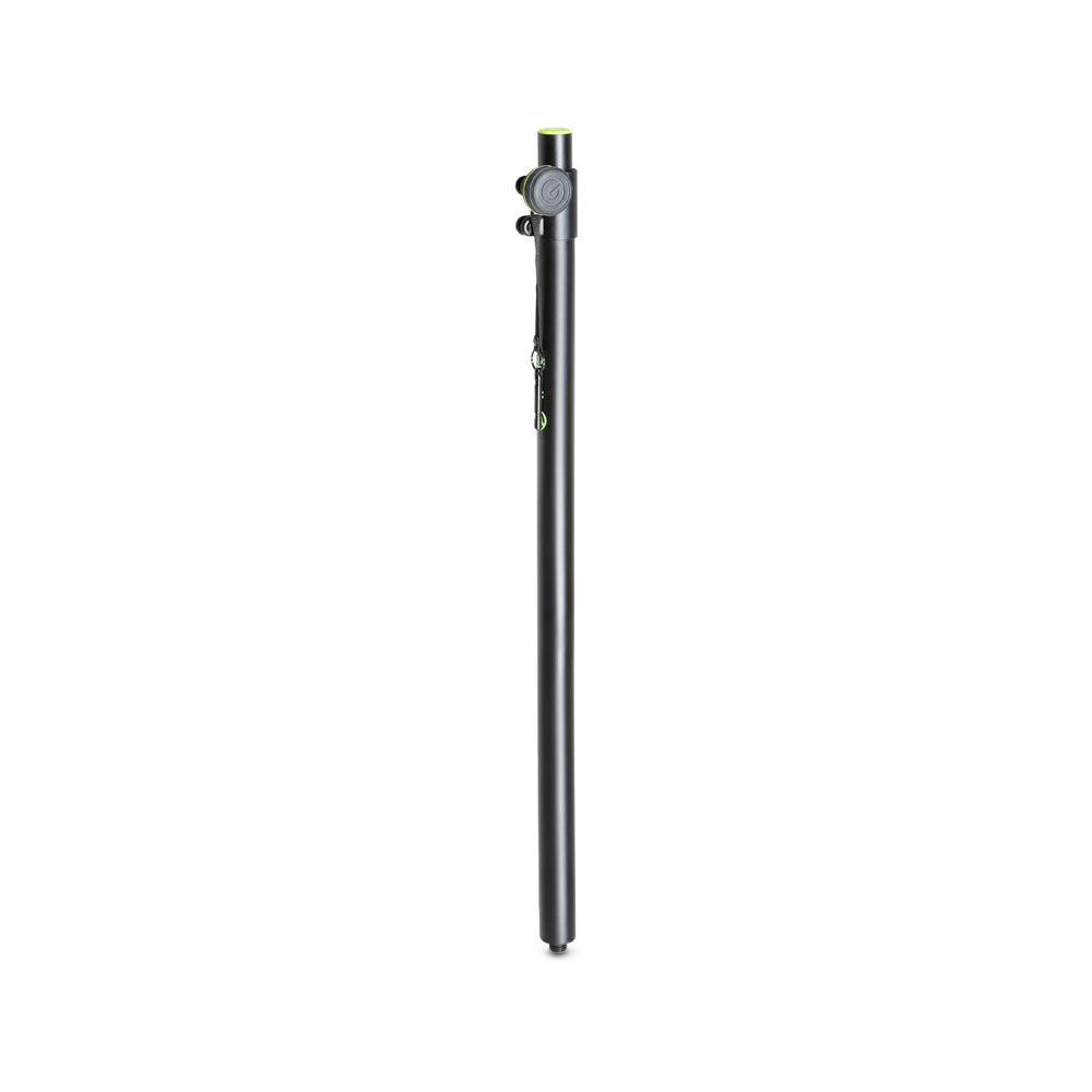 Gravity 2332 SP B - Mastil ajustable de Altavoz de 35 mm en M20