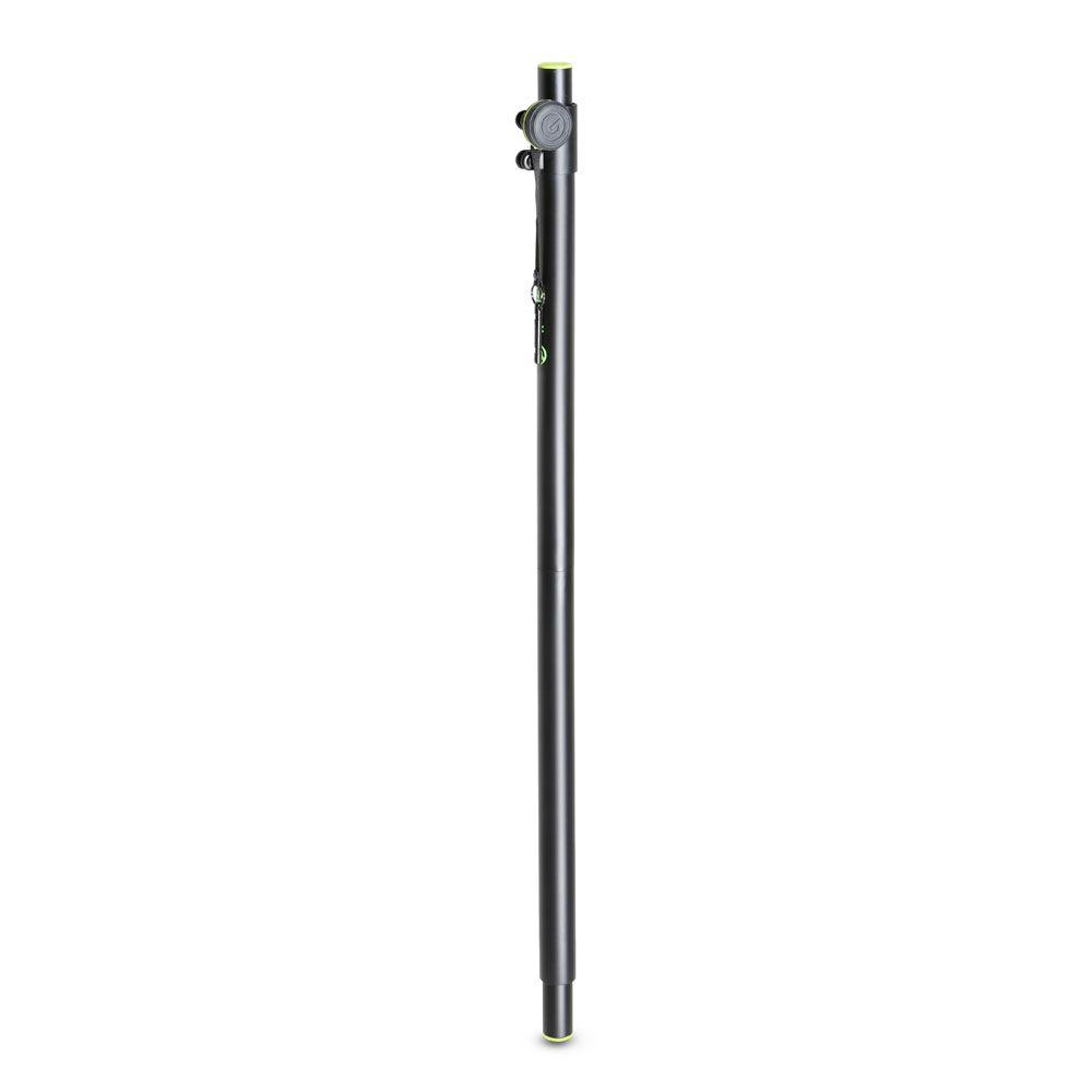 Gravity SP 3332 TPB - Poste de Altavoz ajustable en dos partes , 35 mm a 35 mm
