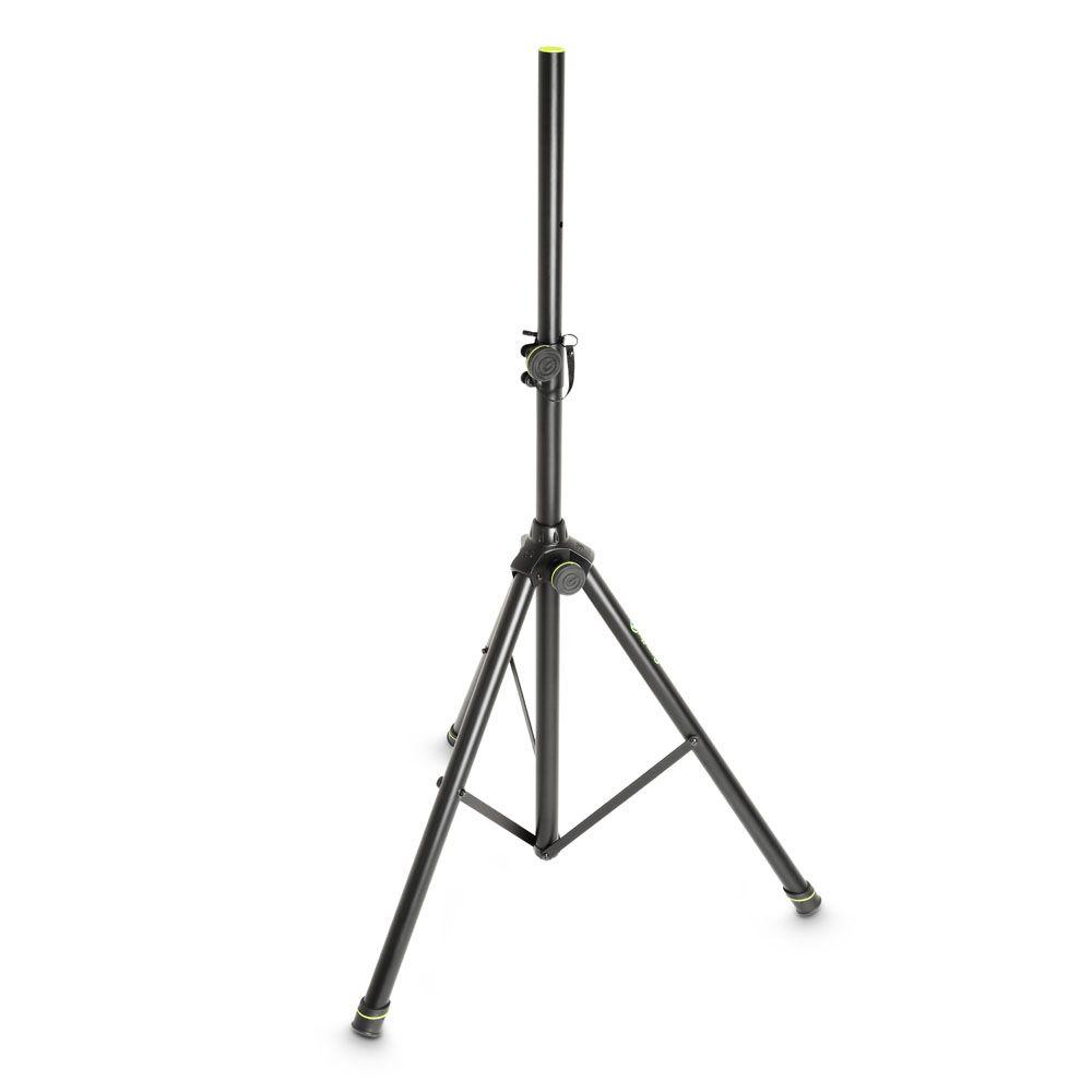 Gravity 5211 SP B - Speaker Stand, 35 mm, de aluminio