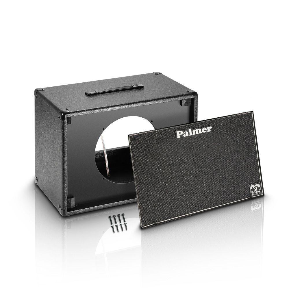 Palmer MI CAB 112 B - 1 x 12 Empty Guitar Cabinet