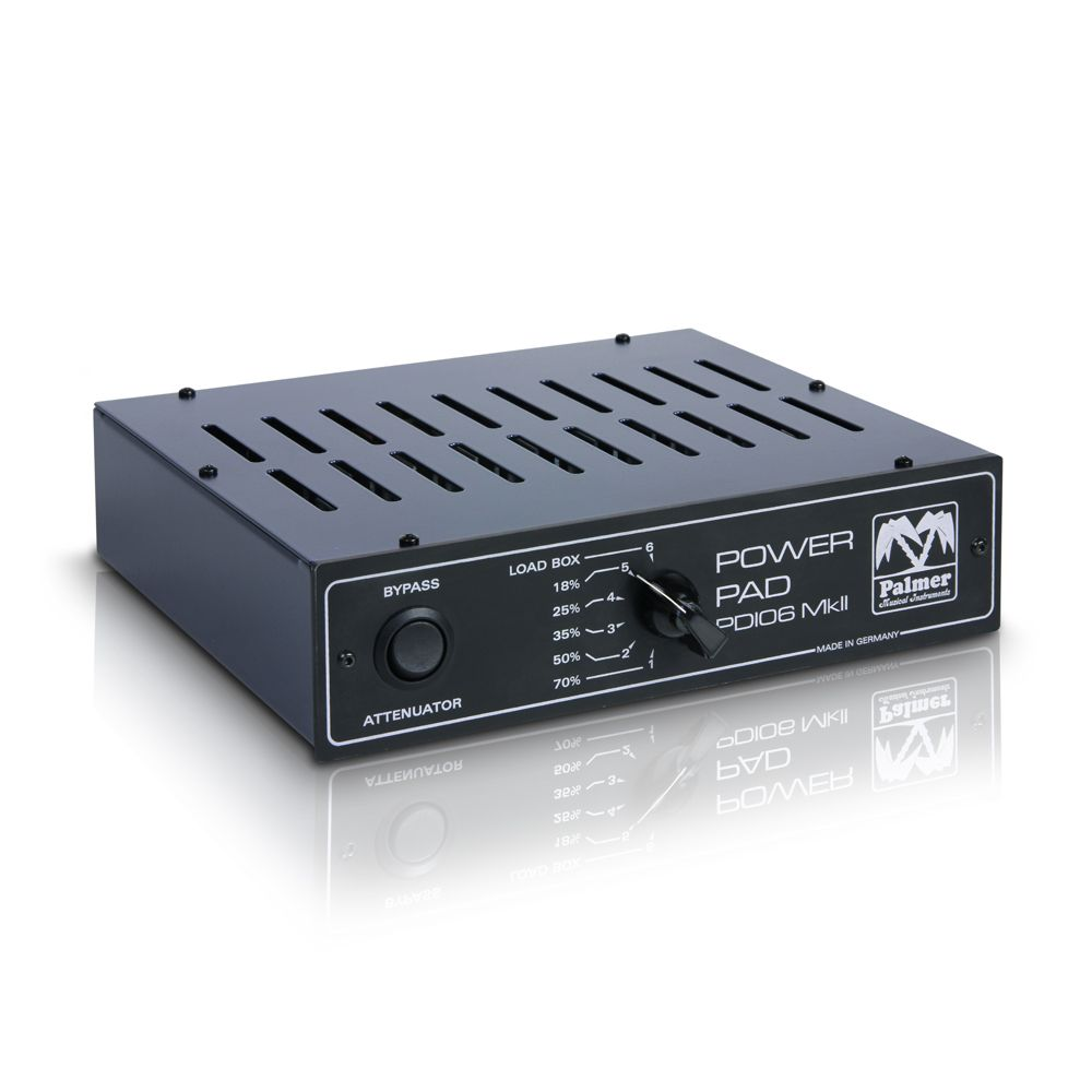 Palmer MI PDI 06 - Power atenuador de 16 Ohm