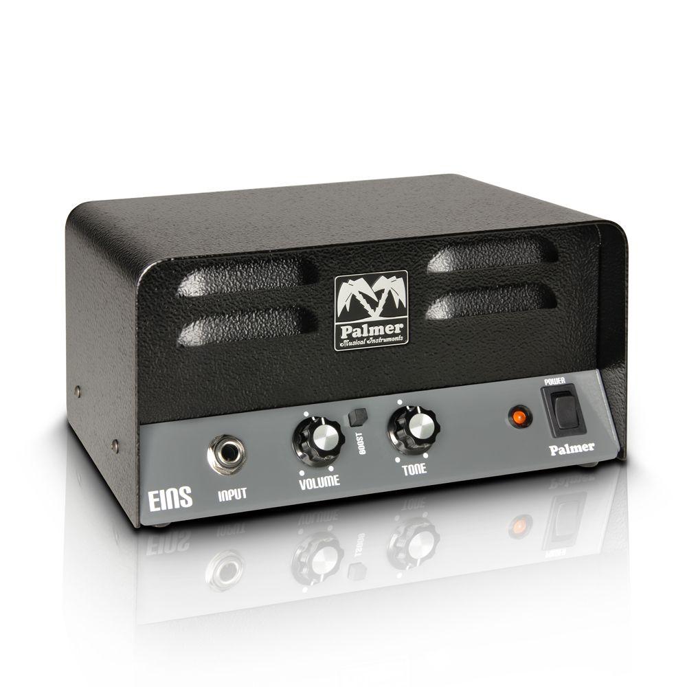 Palmer Amplificadores - Palmer MI EINS - Tubo completo amplificador de guitarra de 1W