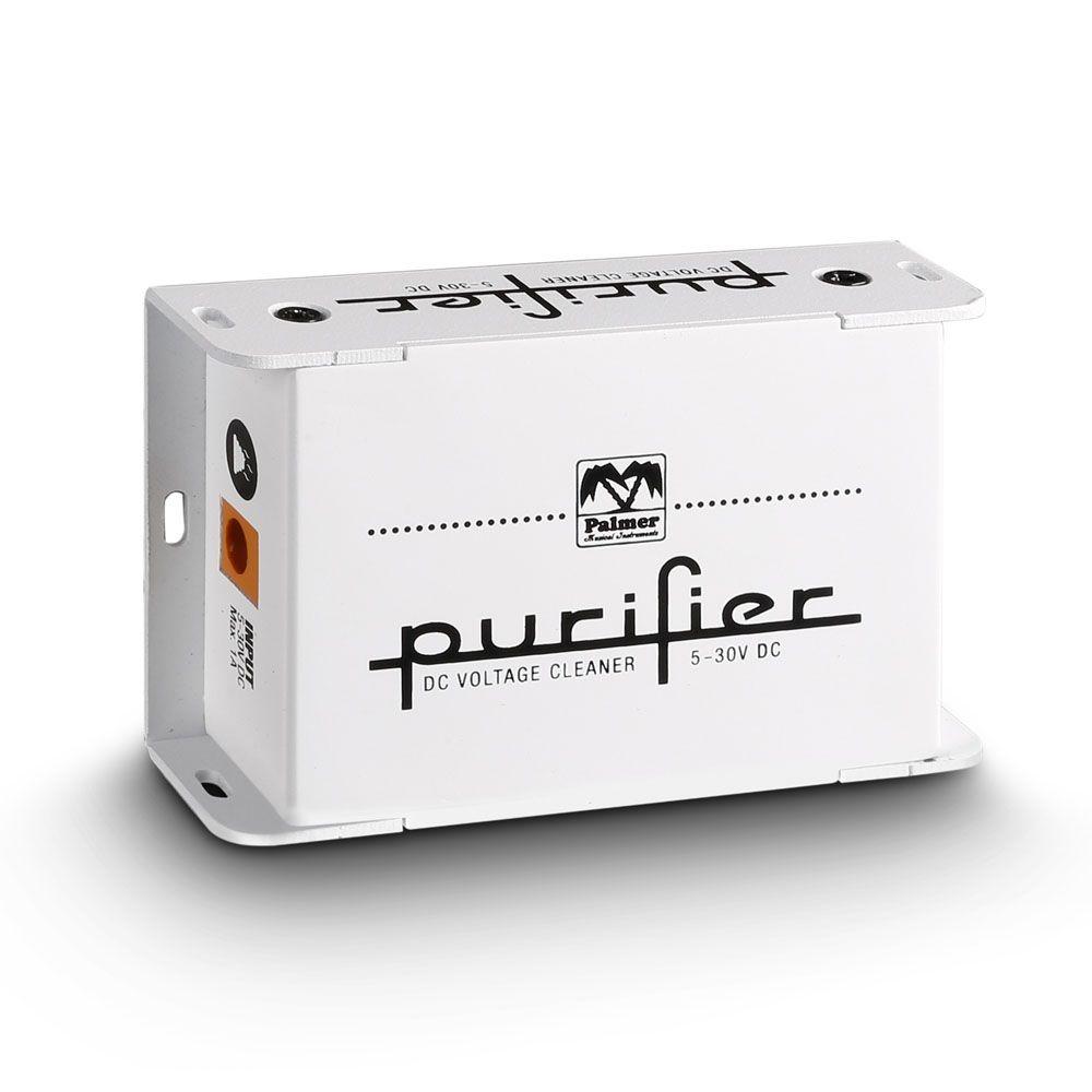 Palmer MI PURIFIER - acondicionador de energía