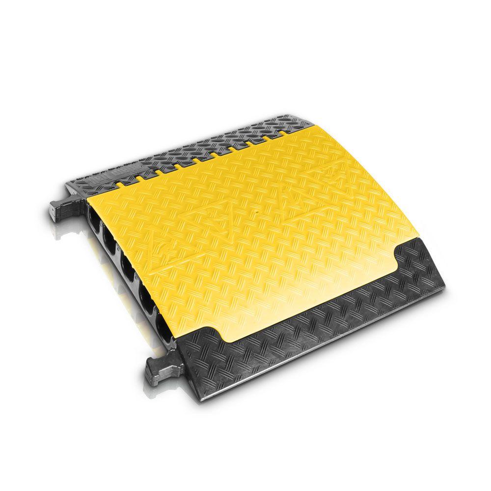 Defender Midi LUX - Cable protector de 5 canales