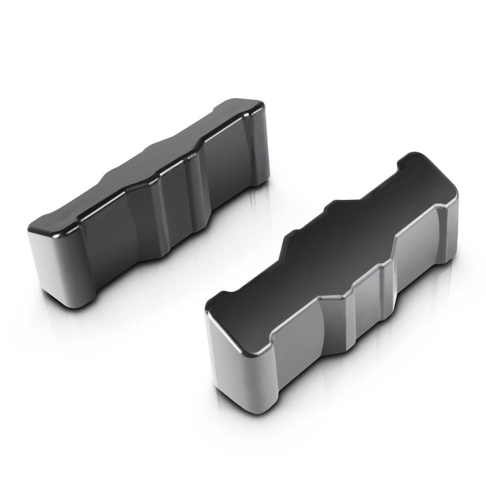Defender XXL - Dos conectores para cable 85500 Protector de 5 canales