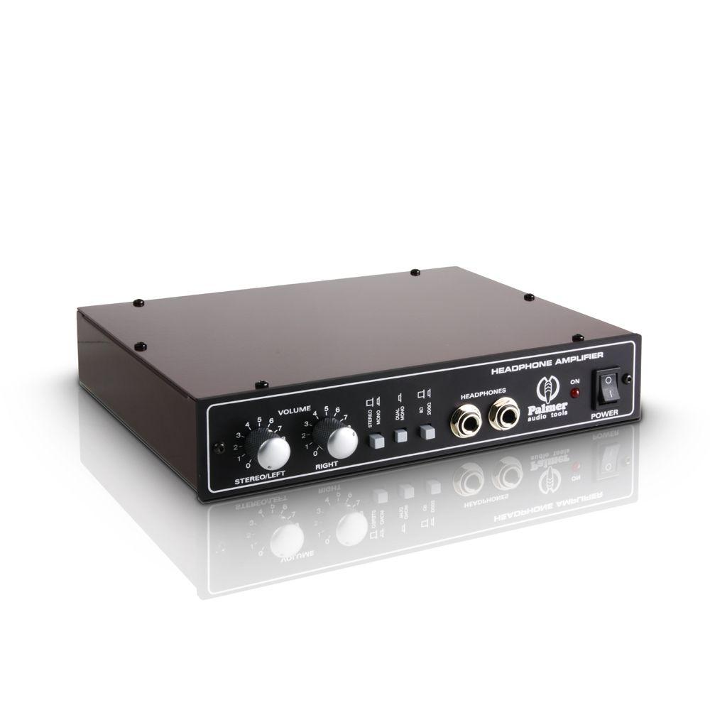 Palmer amplificador auriculares