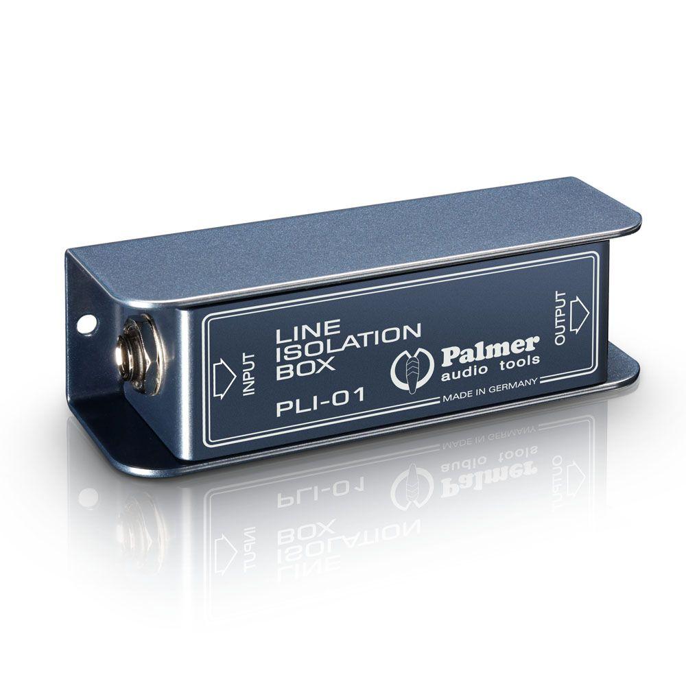Palmer Pro PLI 01 - Línea isotérmico 1 Canal
